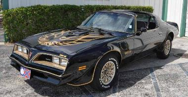 Smokey and The Bandit_1977 TransAm